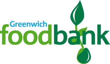 Greenwich foodbank logo