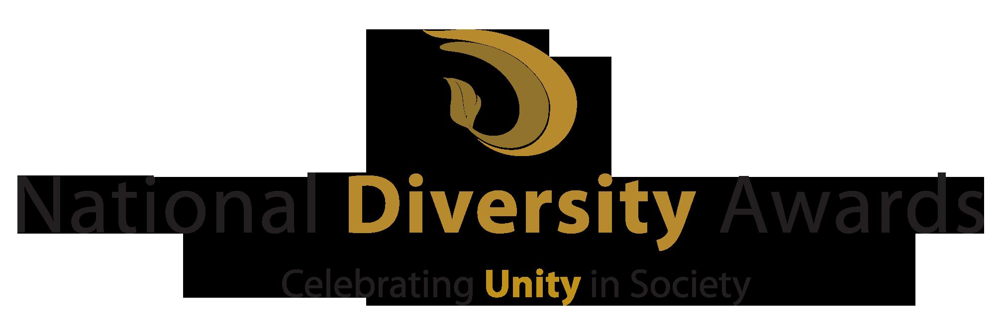 National Diversity Awards logo